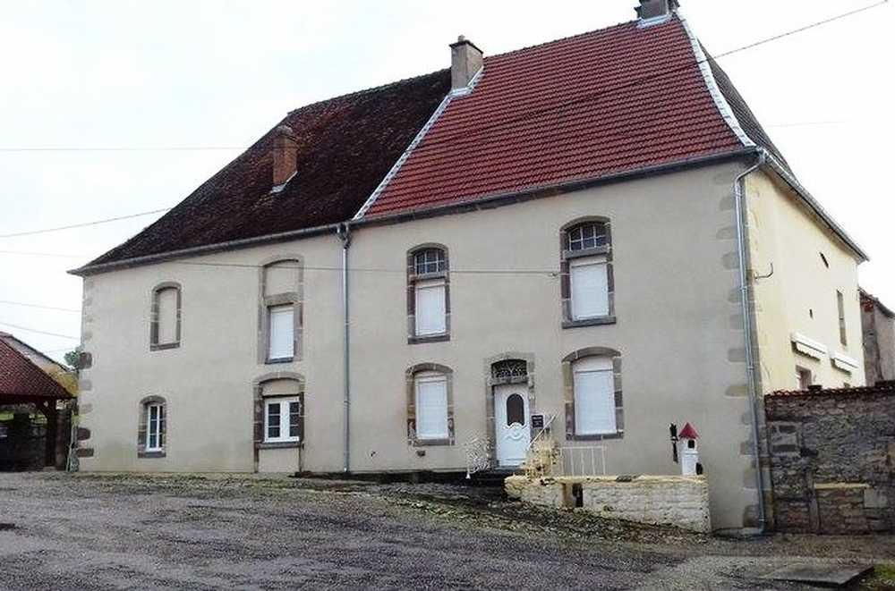 Saint-Loup-sur-Semouse Haute-Saône Haus Bild 3764230