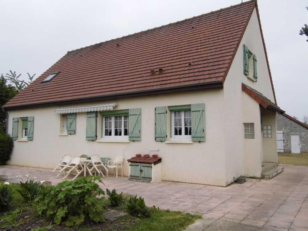 Saint-Pierre-sur-Dives Calvados huis foto 3836014