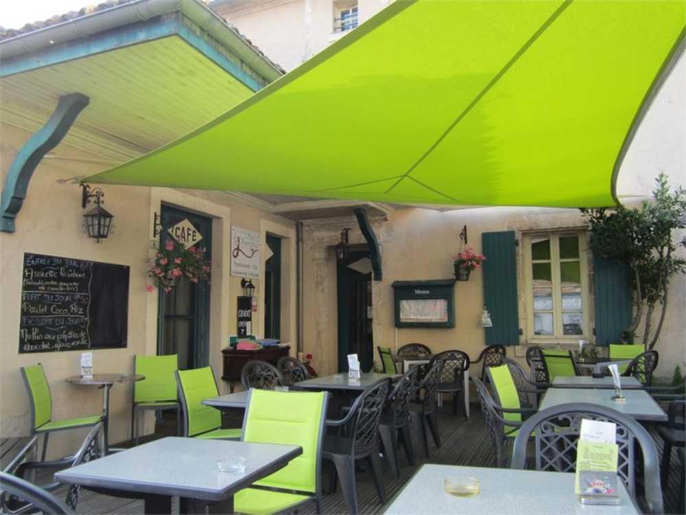 La Châtaigneraie Vendée Kneipe Bar Bild 3855391