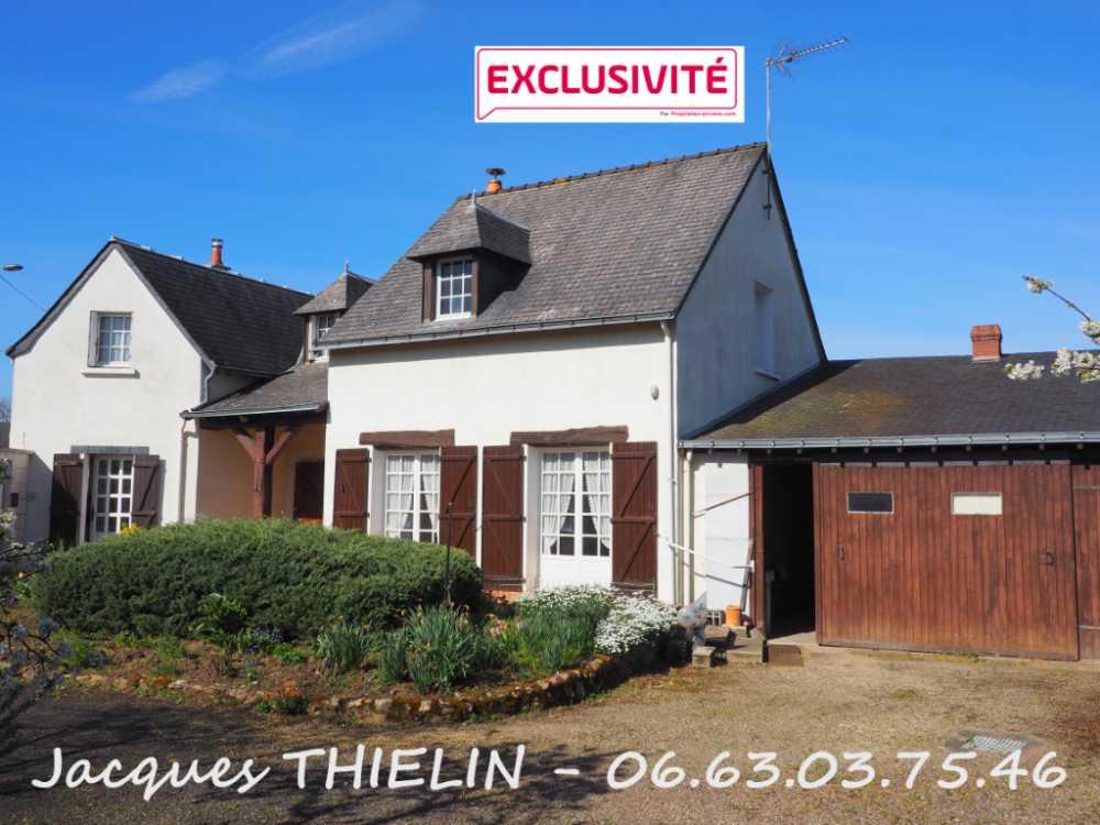 Jumelles Maine-et-Loire maison photo 3876125