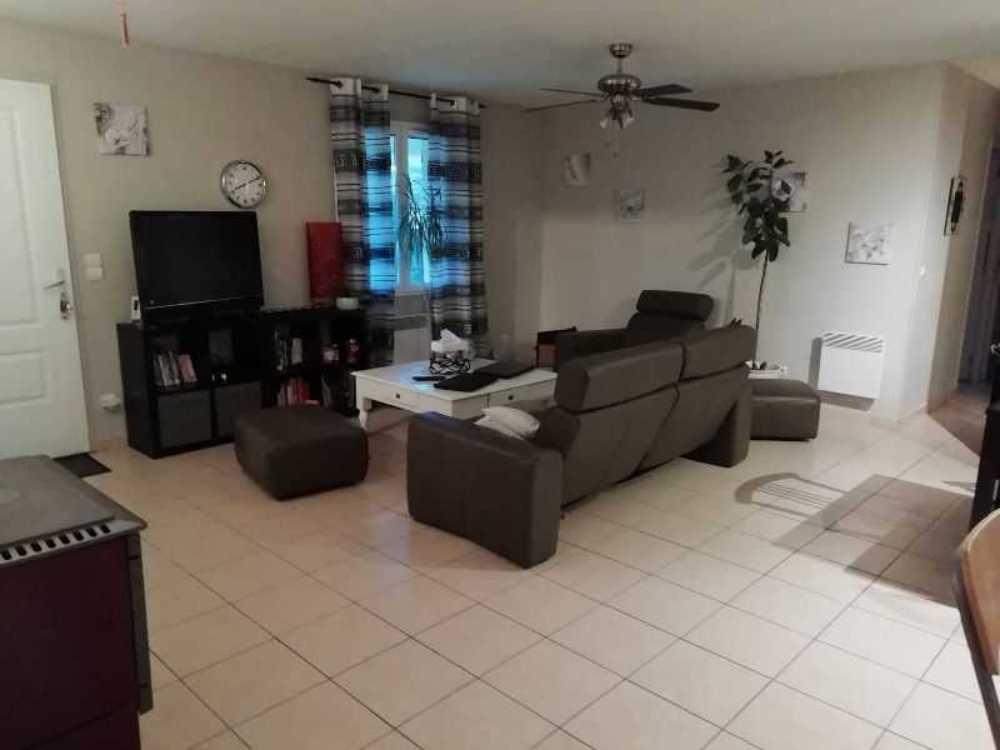 Montagnieu Isère Haus Bild 3799309