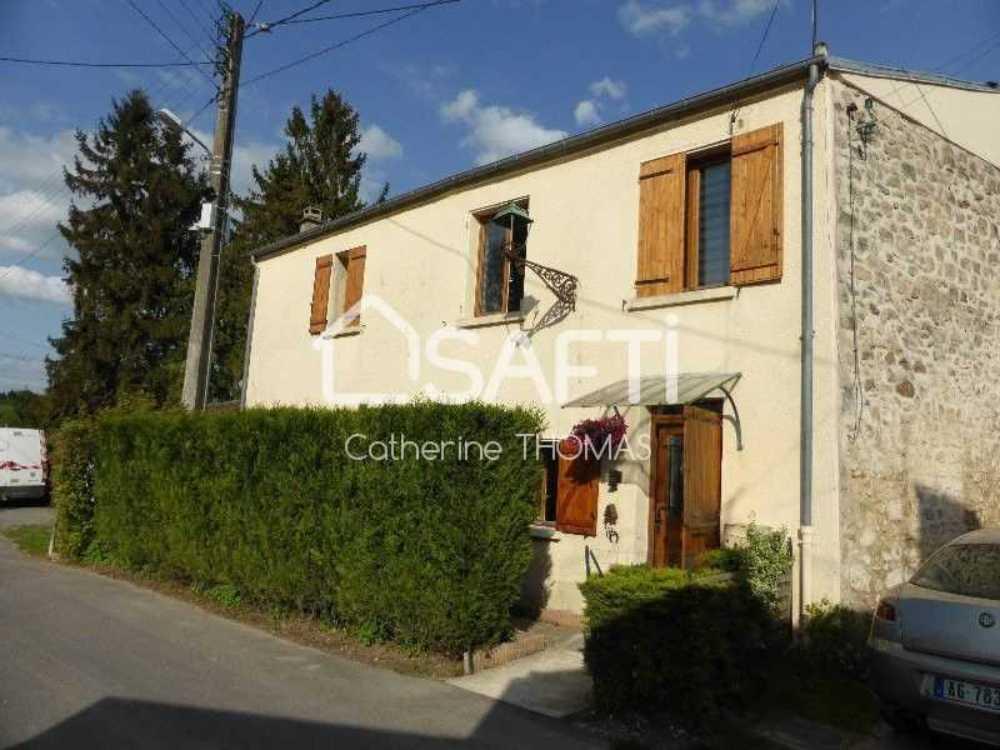 Luzarches Val-d'Oise Haus Bild 3800084