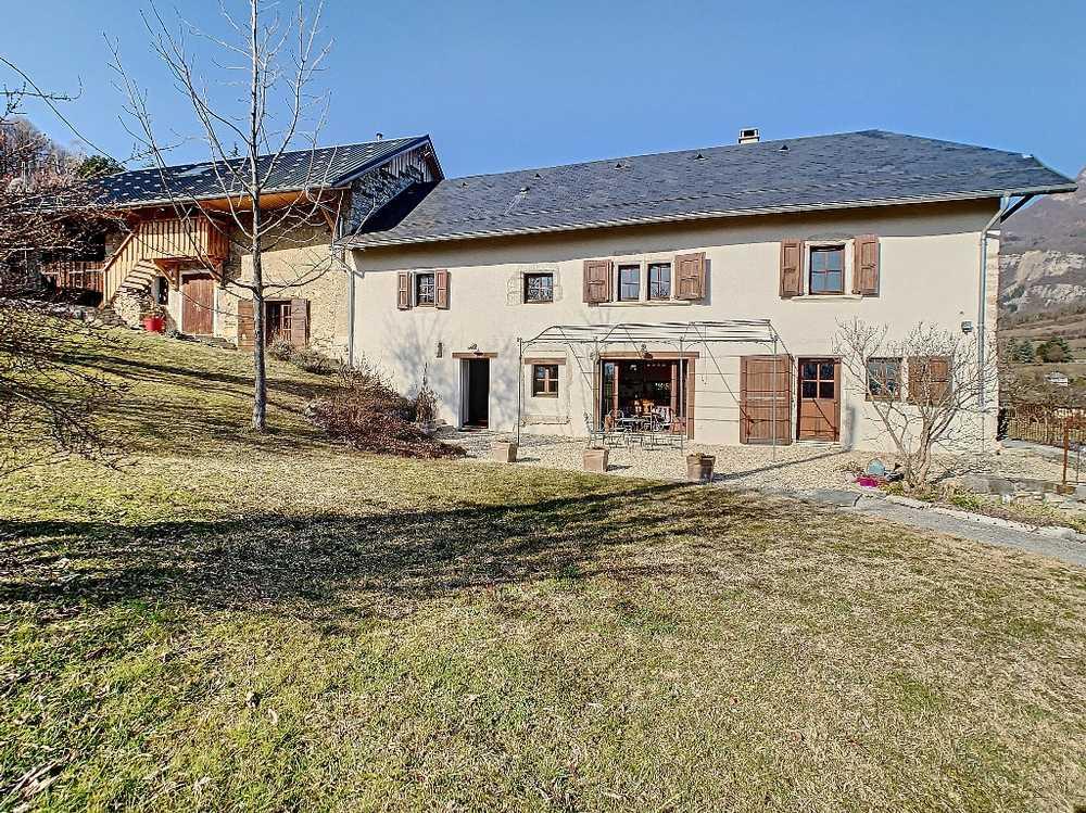 Barby Savoie huis foto 3762668
