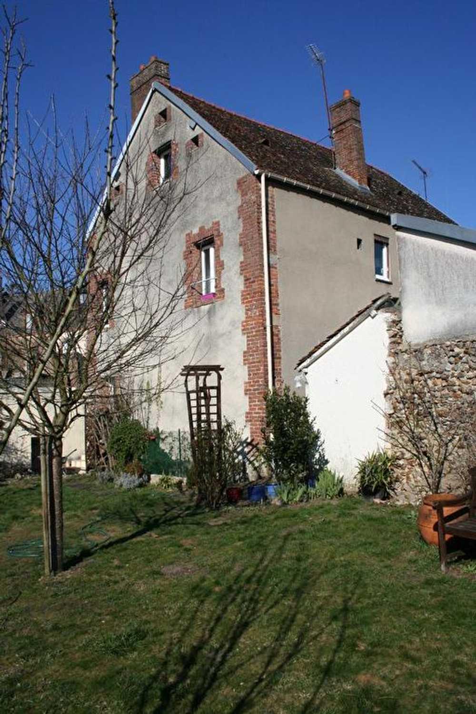 Arrou Eure-et-Loir Haus Bild 3762473