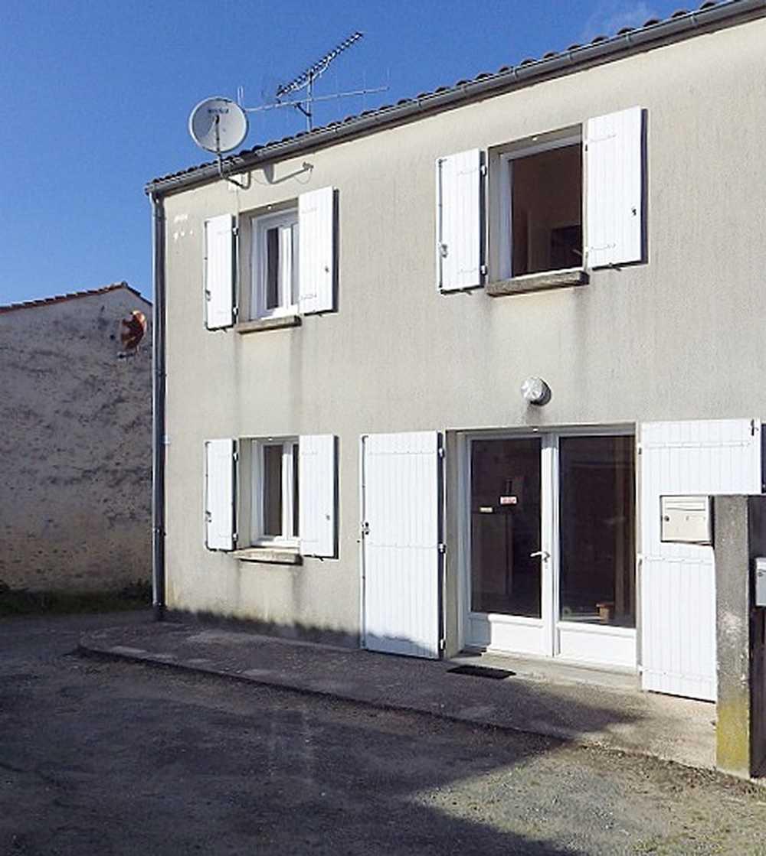 Courçon Charente-Maritime Haus Bild 3763859