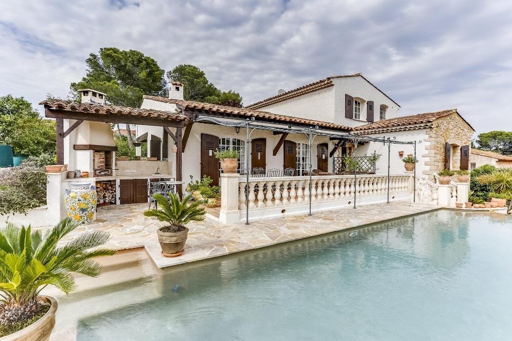 Saint-Raphaël Var villa photo 3803378