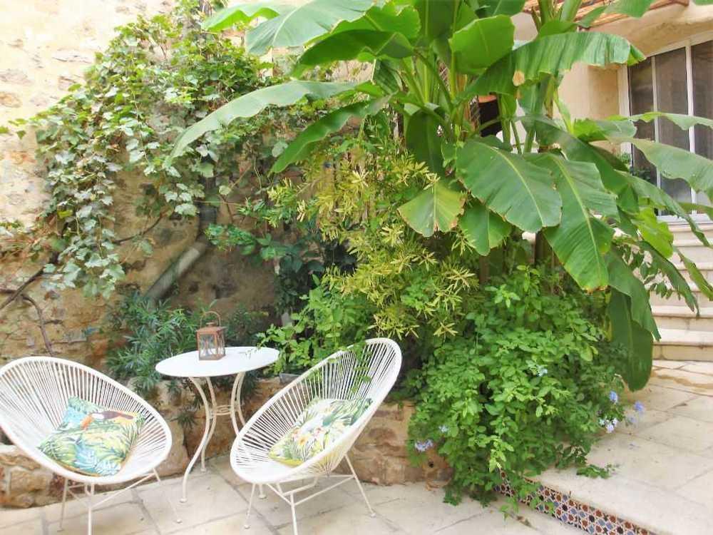 Gabian Hérault Haus Bild 3760908