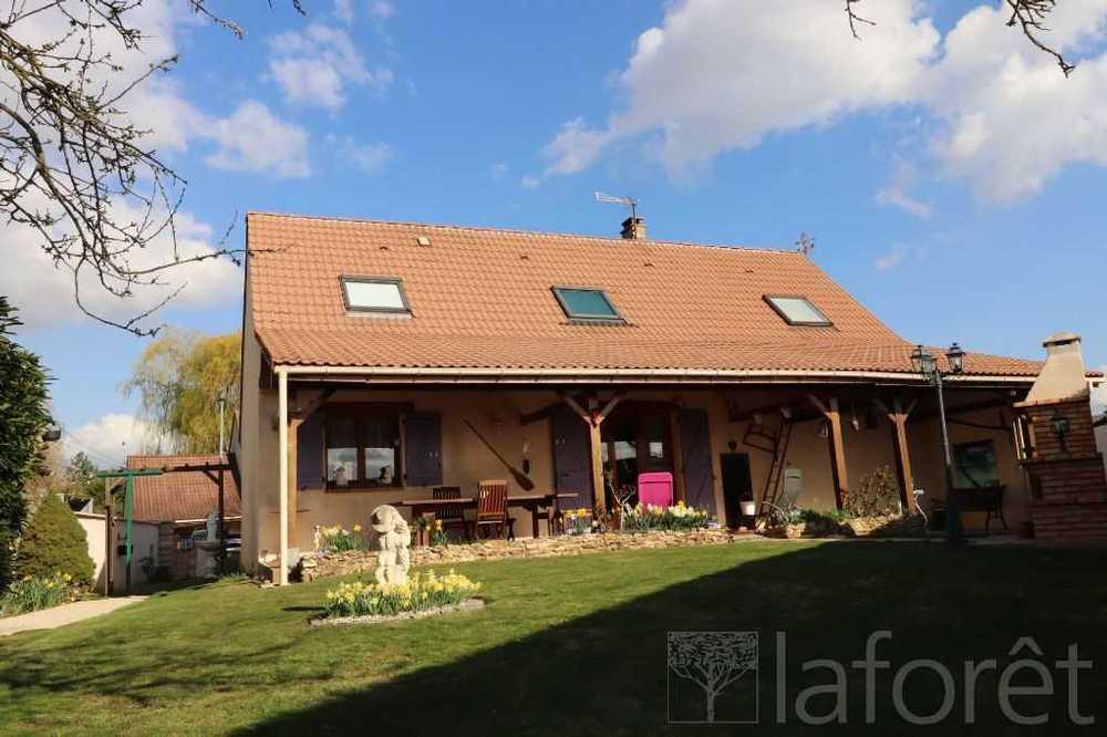 Réau Seine-et-Marne Haus Bild 3760292