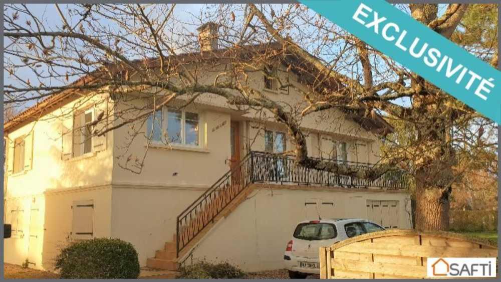 Pineuilh Gironde Haus Bild 3795769