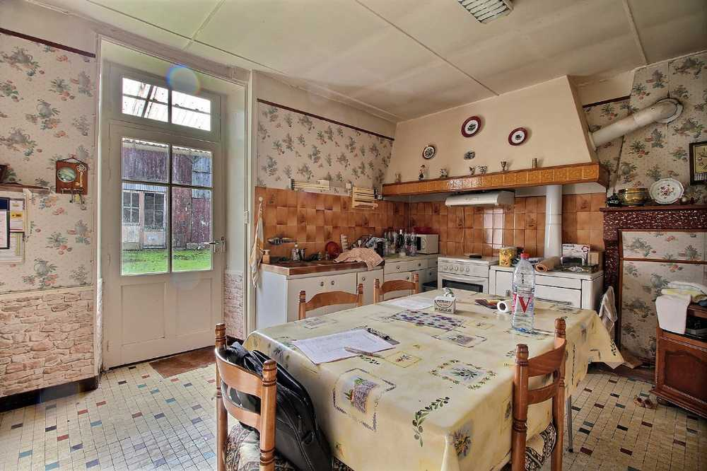 La Croix-Comtesse Charente-Maritime maison photo 3764209