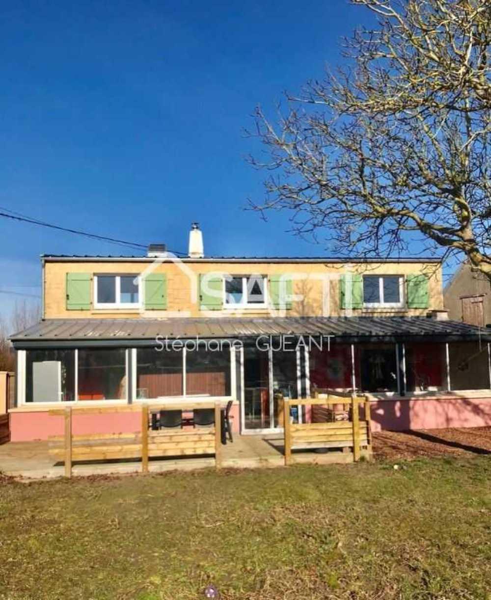 Le Crotoy Somme Haus Bild 3797437