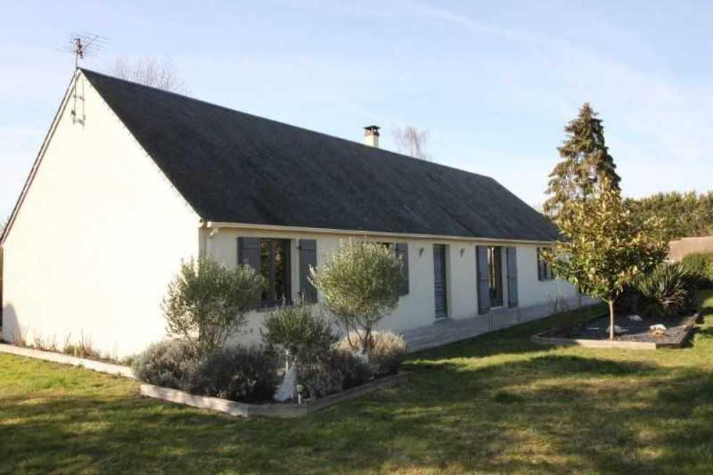 Contres Loir-et-Cher Haus Bild 3799787