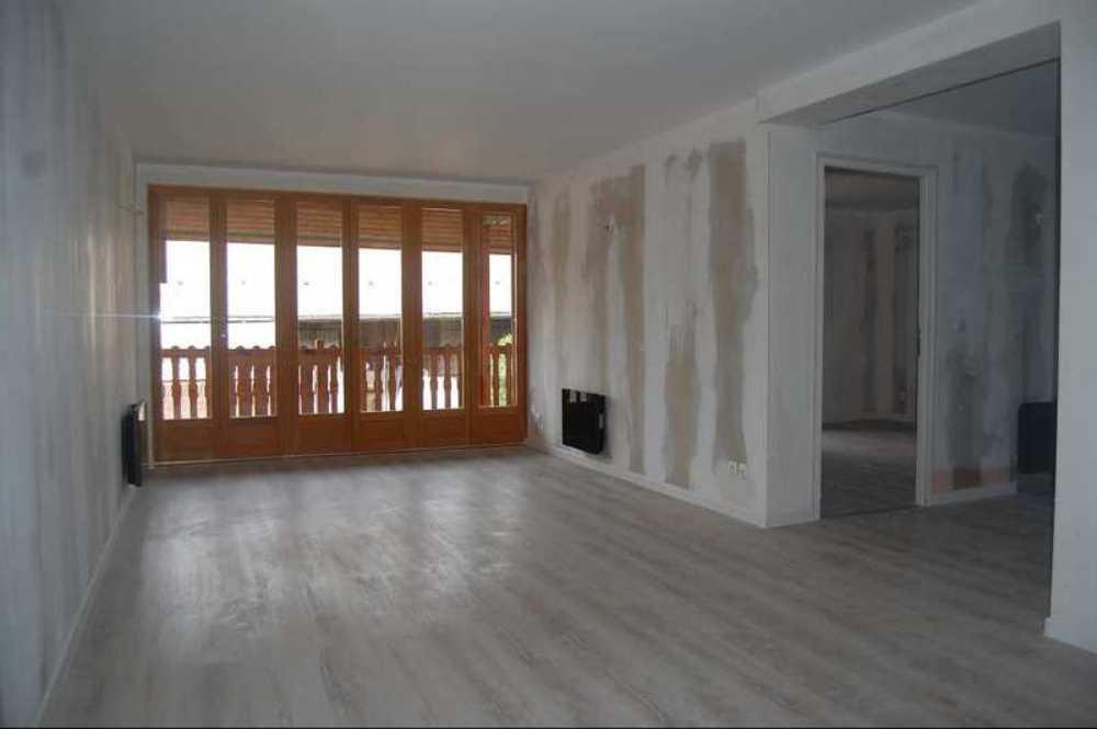 Viuz-en-Sallaz Haute-Savoie appartement photo 3832442