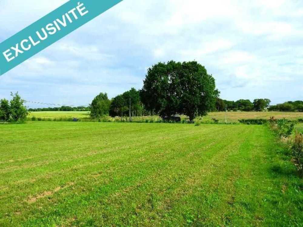 Nozay Loire-Atlantique Grundstück Bild 3796596