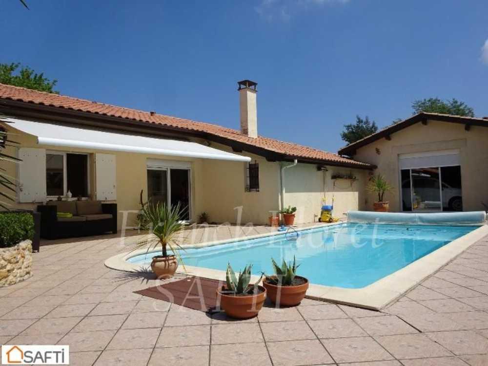 Lesparre-Médoc Gironde Haus Bild 3793954