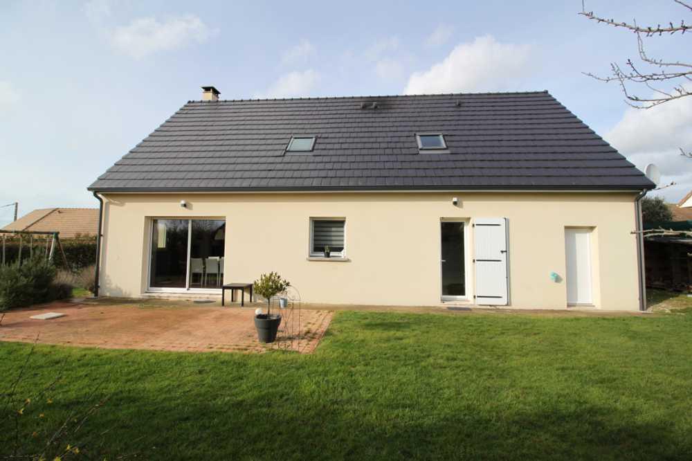 Montbizot Sarthe maison photo 3763060