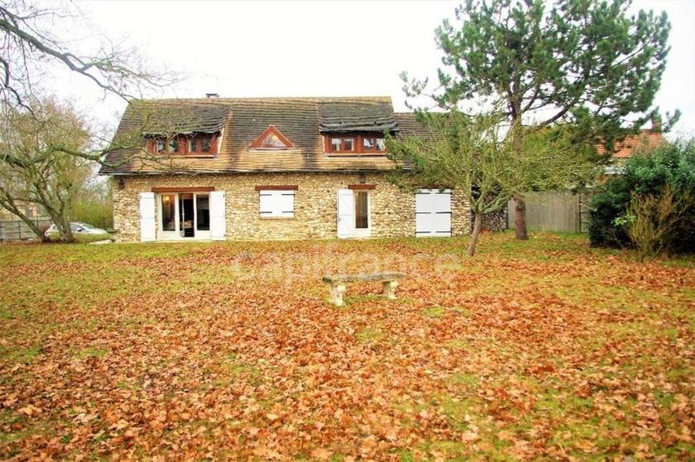 La Queue-lès-Yvelines Yvelines maison photo 3785218
