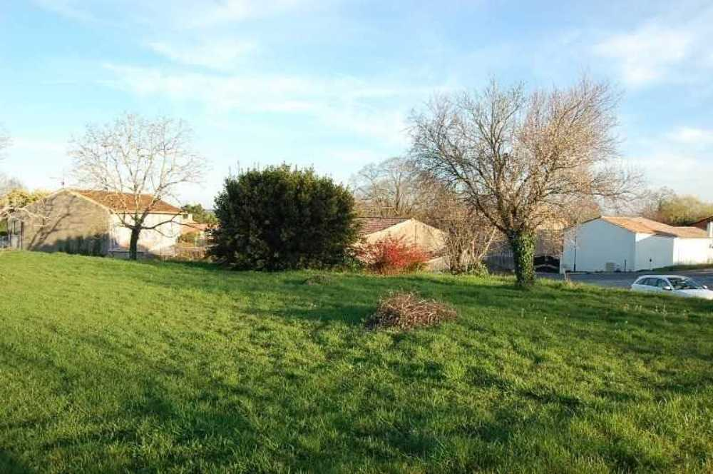 Saint-Aubin-de-Blaye Gironde Grundstück Bild 3798140