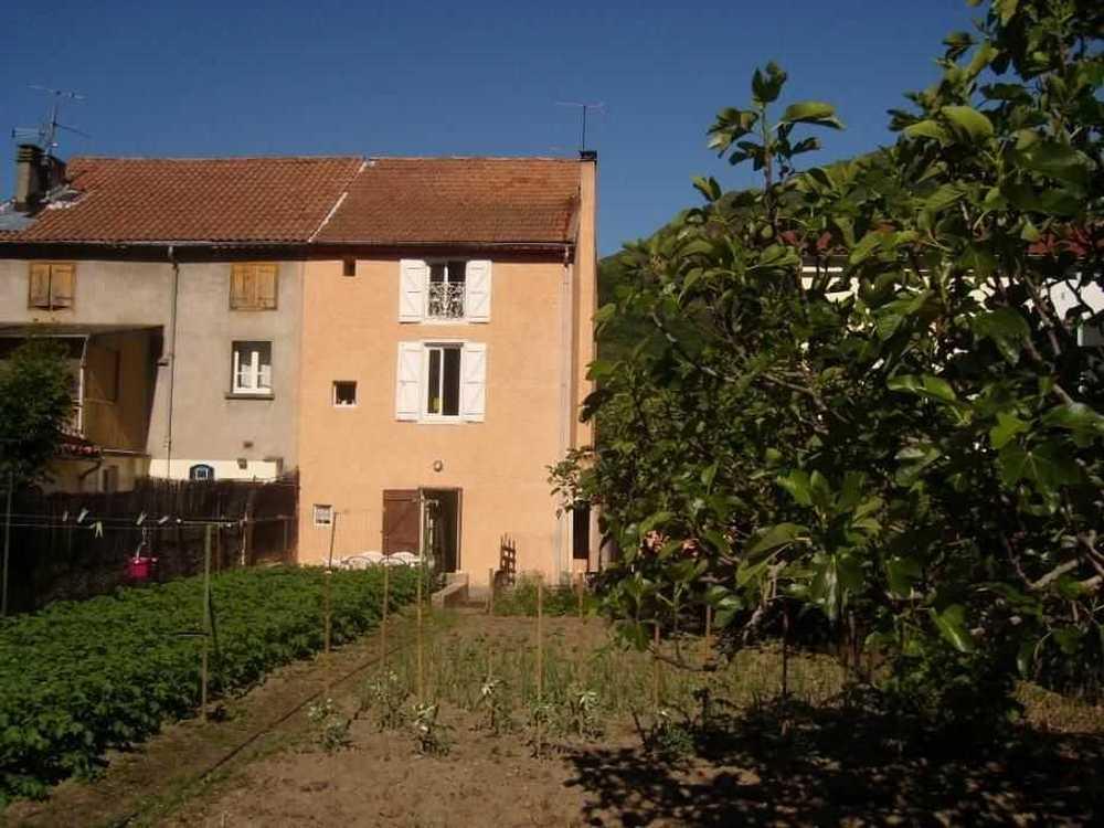 Mercus-Garrabet Ariège maison photo 3767541