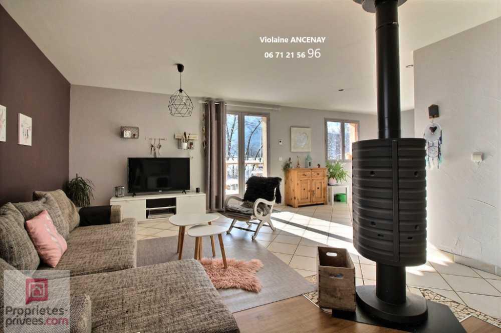 Montagnole Savoie Haus Bild 3875239