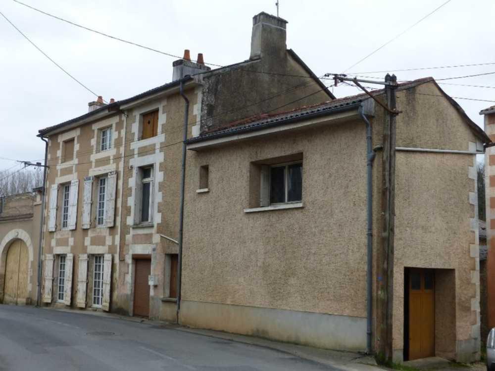 Migné-Auxances Vienne house picture 3862990