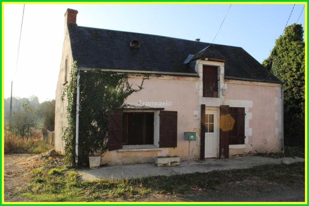 Issoudun Indre Haus Bild 3797741