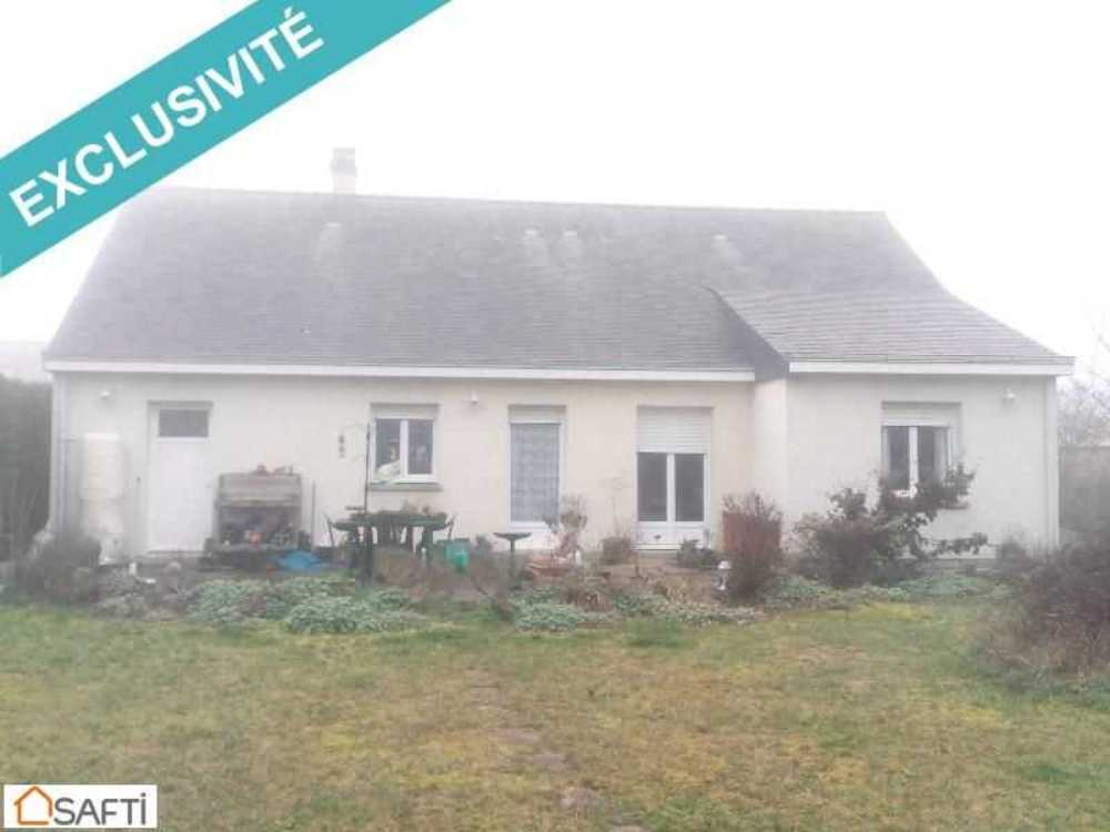 Vernantes Maine-et-Loire Haus Bild 3799625