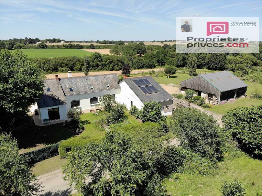 Nort-sur-Erdre Loire-Atlantique Haus Bild 3876968