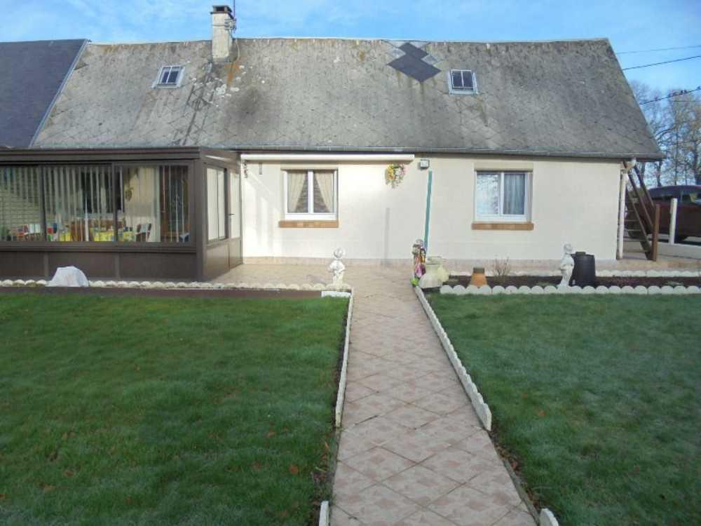 Cléville Seine-Maritime Haus Bild 3794545