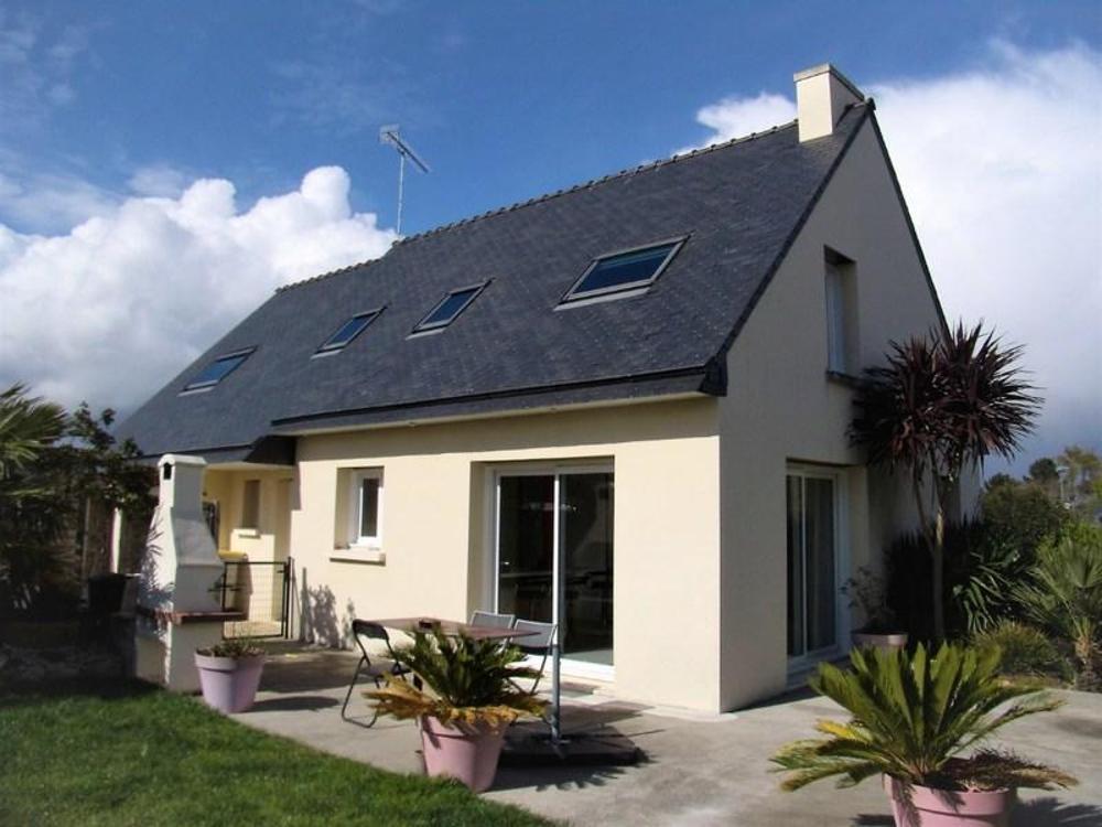 Combrit Finistère Haus Bild 3781513