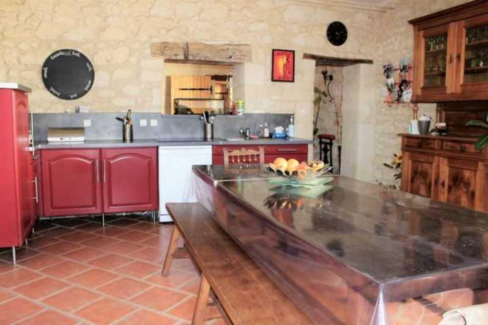 Beaufort-en-Vallée Maine-et-Loire Haus Bild 3796130