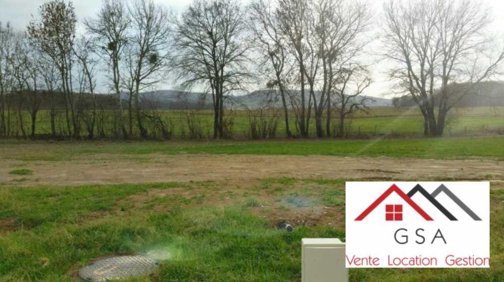 Feldbach Haut-Rhin terrain photo 3815571
