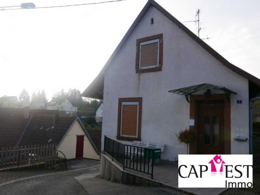 Weiterswiller Bas-Rhin huis foto 3862389