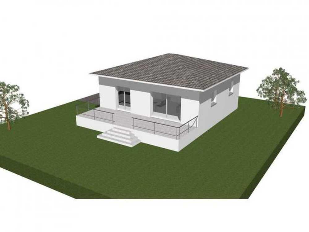 Cervione Haute-Corse Haus Bild 3766435