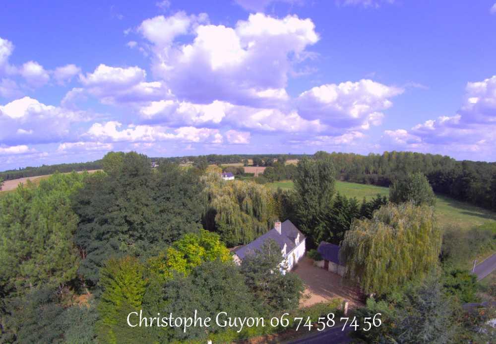 Beaufort-en-Vallée Maine-et-Loire Haus Bild 3876997