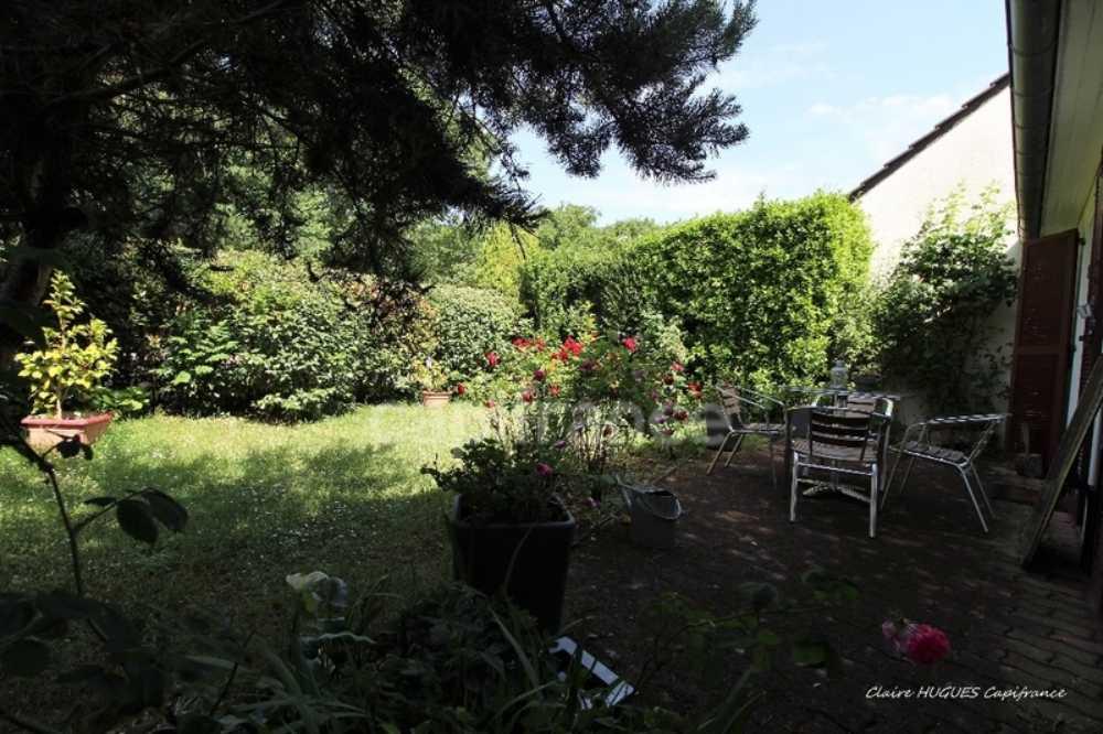 Saint-Michel-sur-Orge Essonne Haus Bild 3823834