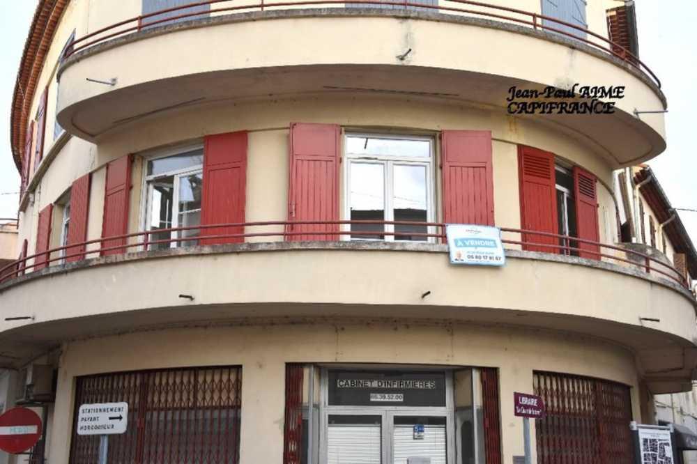 Pont-Saint-Esprit Gard Apartment Bild 3829119