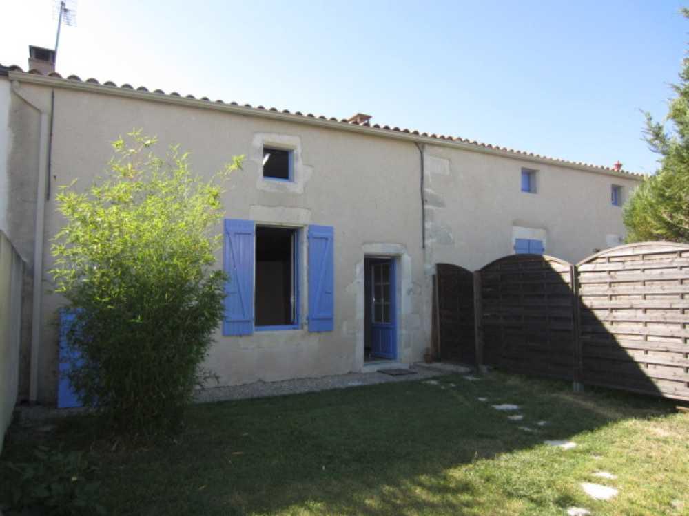 Saint-Georges-de-Didonne Charente-Maritime Haus Bild 3877691