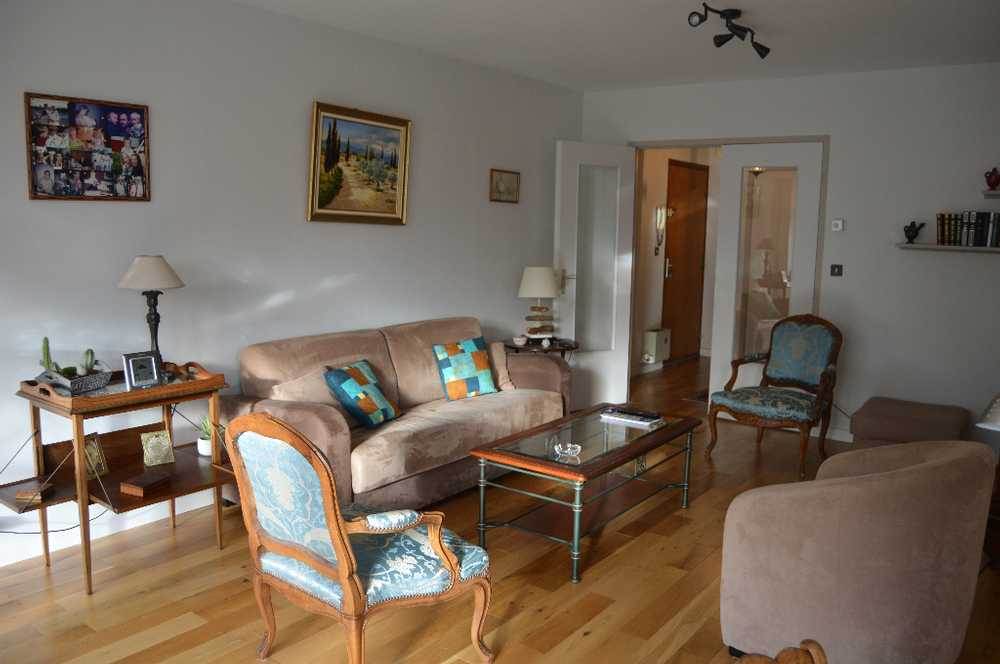 Vernouillet Eure-et-Loir Apartment Bild 3761944