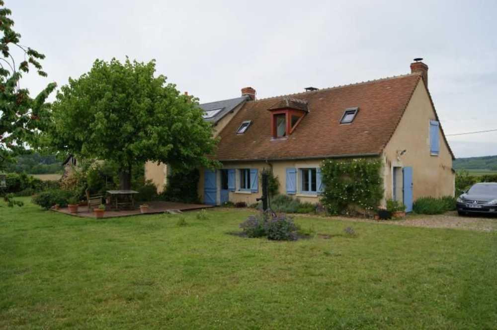 Vicq-sur-Gartempe Vienne Haus Bild 3795047