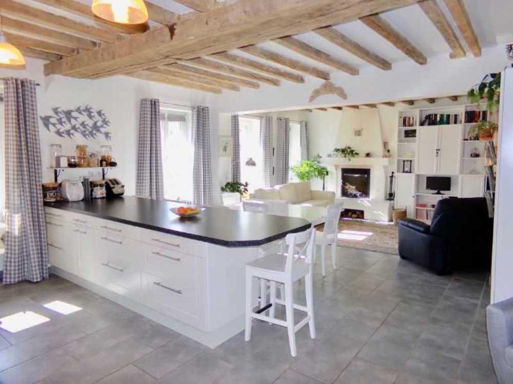 Cosne-Cours-sur-Loire Nièvre maison photo 3798756