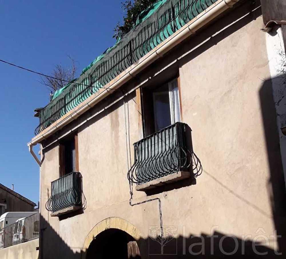 Cazouls-d'Hérault Hérault Haus Bild 3760910
