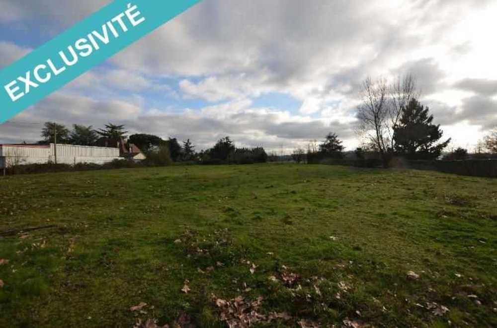 Sainte-Foy-la-Grande Gironde Grundstück Bild 3796896