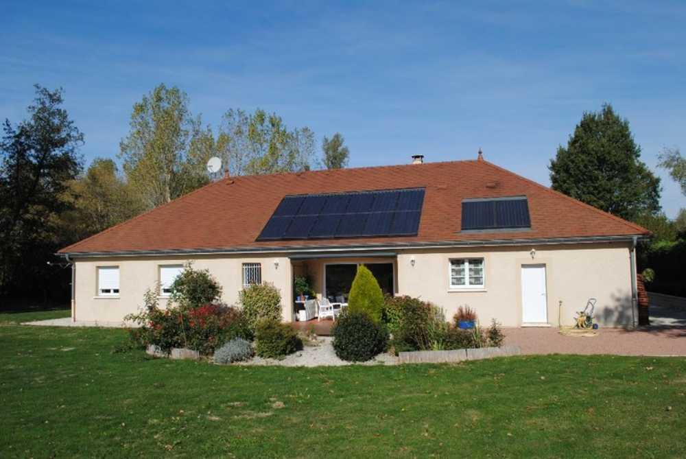 Saint-Germain-du-Bois Saône-et-Loire maison photo 3838567