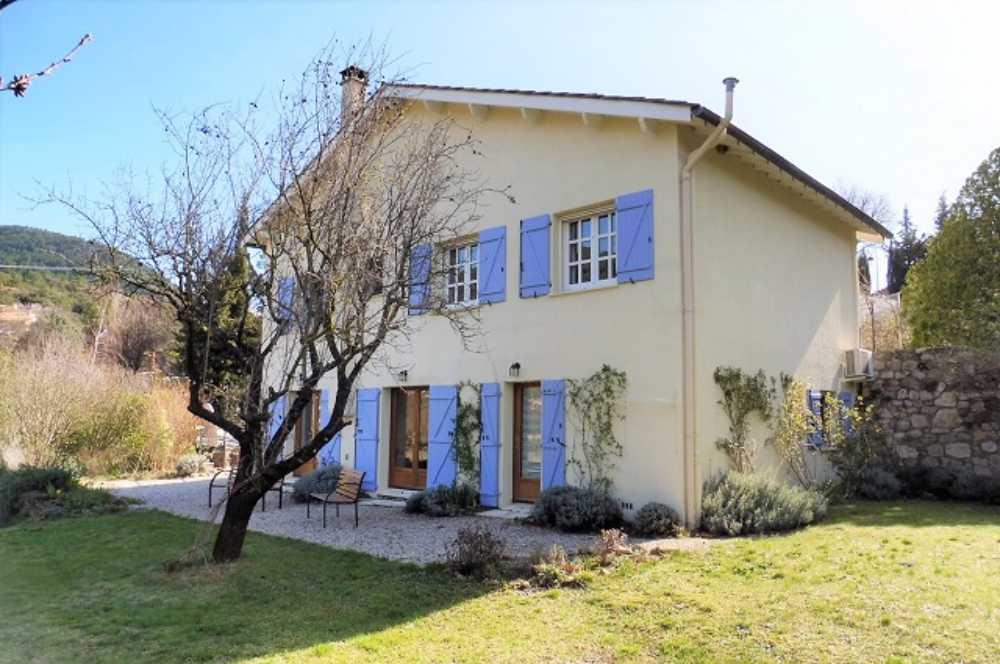 Lodève Hérault Haus Bild 3853784