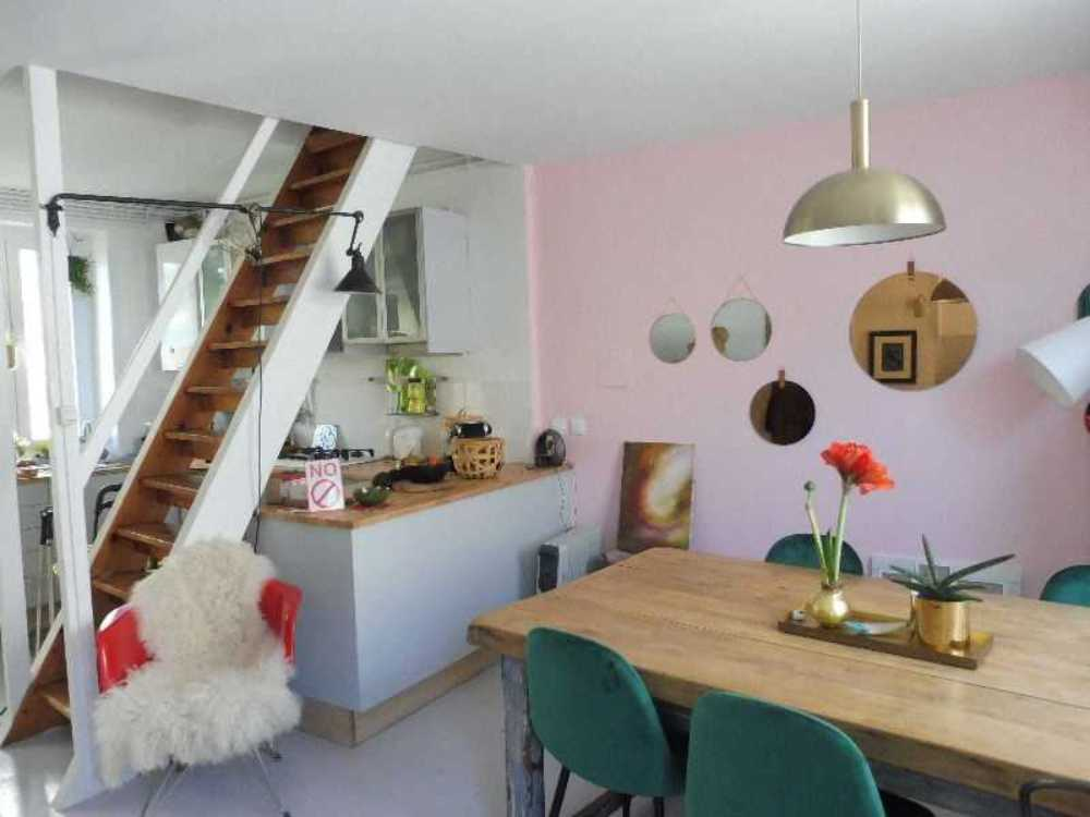 Brunoy Essonne Haus Bild 3796306