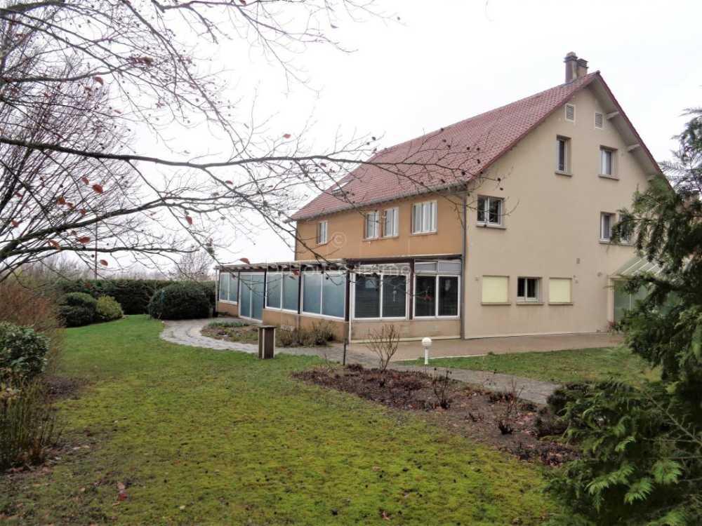 Saint-Julien-lès-Metz Moselle house picture 3843772