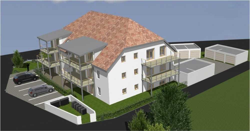Étray Doubs apartment picture 3842616