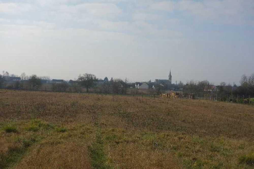 Hommes Indre-et-Loire Grundstück Bild 3794744