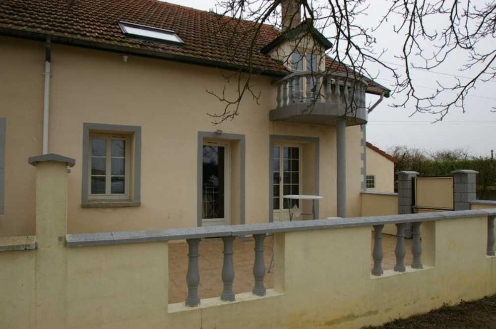 Fénay Côte-d'Or Haus Bild 3824546